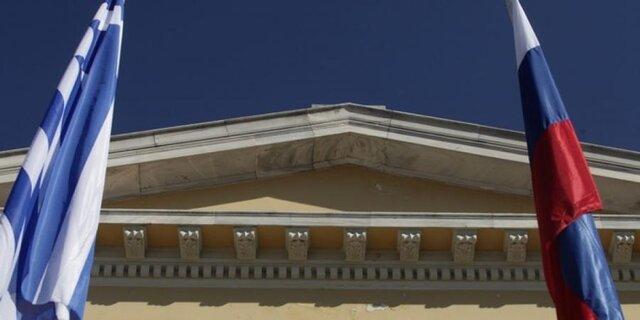 غافلگیری یونان برای ناتو