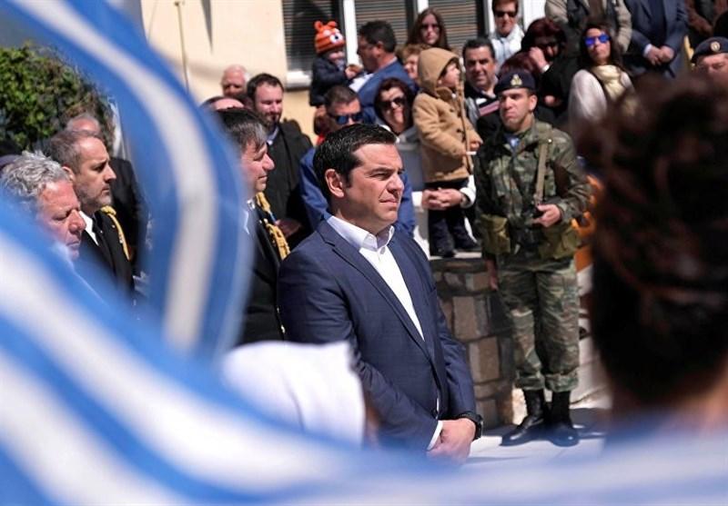 حضور چشمگیر یونانیها در انتخابات