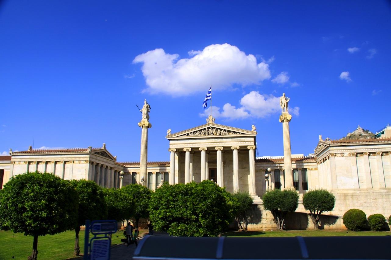 مزایا ی اقامت یونان برای دانشجویان خارجی