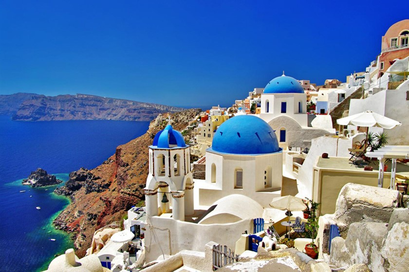 شرایط اقامت یونان