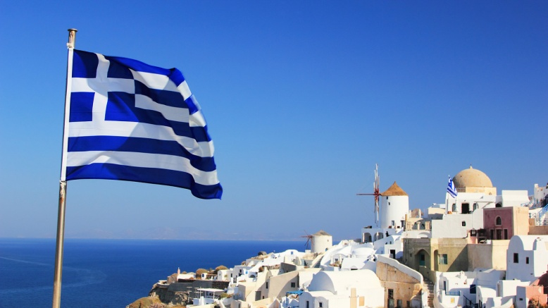 اعتقادات مردم یونان