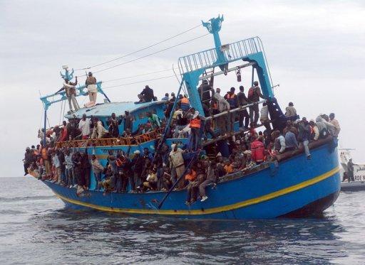 تاریخچه مهاجرت به یونان