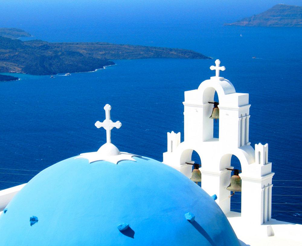 مذهب یونان