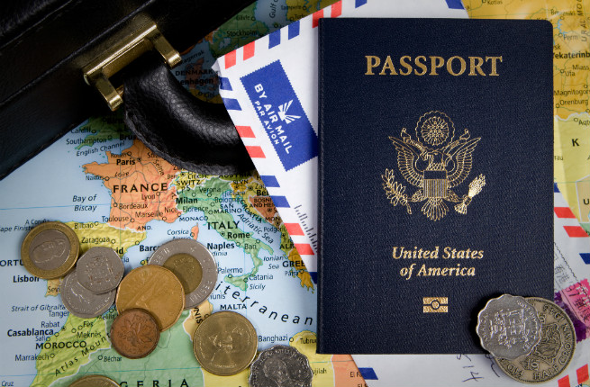 هزینه های اقامت در کشور یونان